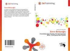 Buchcover von Emre Belözoğlu