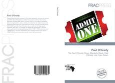 Paul O'Grady kitap kapağı