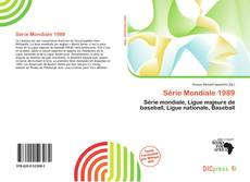 Bookcover of Série Mondiale 1989
