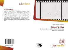 Bookcover of Suzanne May