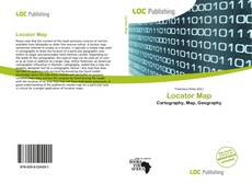 Bookcover of Locator Map