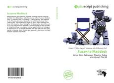 Bookcover of Suzanne Maddock