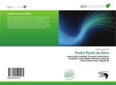 Pedro Paulo da Silva kitap kapağı
