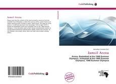 Capa do livro de Jamsil Arena