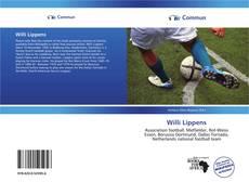 Willi Lippens的封面
