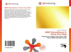 Bookcover of WWF SmackDown! 2: Know Your Role