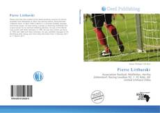 Bookcover of Pierre Littbarski