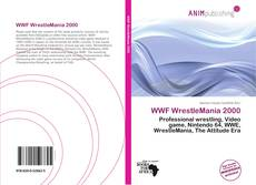 Bookcover of WWF WrestleMania 2000
