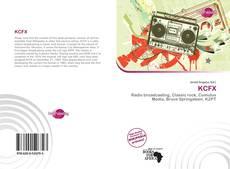 Bookcover of KCFX