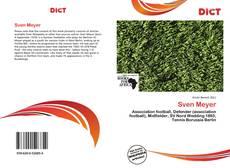 Capa do livro de Sven Meyer