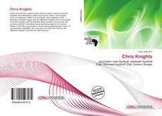 Bookcover of Chris Knights