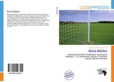 René Müller kitap kapağı