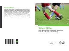 Roland Müller kitap kapağı