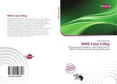 Borítókép a  WWE Fatal 4-Way - hoz