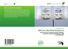 Buchcover von SB Line (Norfolk Southern)