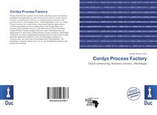 Cordys Process Factory的封面