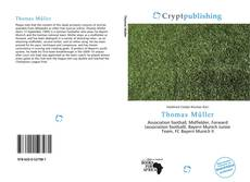 Bookcover of Thomas Müller