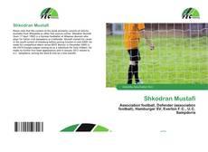 Buchcover von Shkodran Mustafi