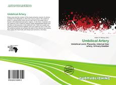 Bookcover of Umbilical Artery