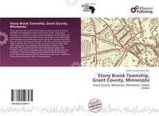Обложка Stony Brook Township, Grant County, Minnesota