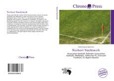 Bookcover of Norbert Nachtweih