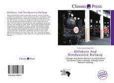 Couverture de Hillsboro And Northeastern Railway