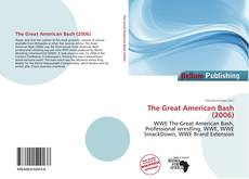 Buchcover von The Great American Bash (2006)