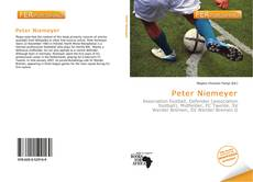 Bookcover of Peter Niemeyer