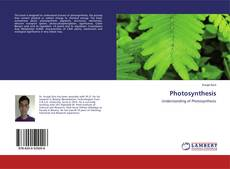 Bookcover of Photosynthesis