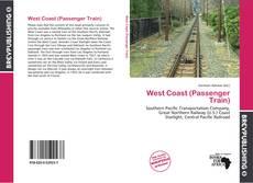 West Coast (Passenger Train)的封面