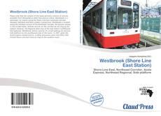 Portada del libro de Westbrook (Shore Line East Station)