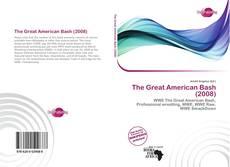 Buchcover von The Great American Bash (2008)