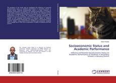 Portada del libro de Socioeconomic Status and Academic Performance