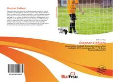 Bookcover of Stephan Paßlack
