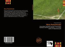 Bookcover of Nico Patschinski