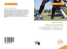 Portada del libro de Peter Perchtold