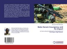 Couverture de Boko Haram Insurgency and Its Impact