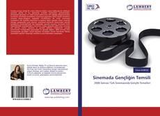 Sinemada Gençliğin Temsili kitap kapağı