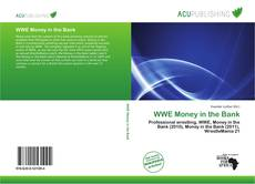 Bookcover of WWE Money in the Bank