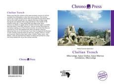 Обложка Cluilian Trench