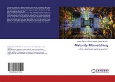 Bookcover of Maturity Mismatching