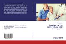 Capa do livro de Infections of the genitourinary tract