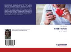 Bookcover of Relationships