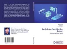 Capa do livro de Buried Air Conditioning System