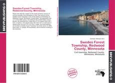 Buchcover von Swedes Forest Township, Redwood County, Minnesota