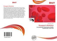 Koeppe's Nodules kitap kapağı
