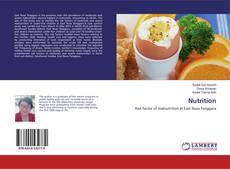 Portada del libro de Nutrition