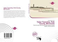 Bookcover of Tabor Township, Polk County, Minnesota