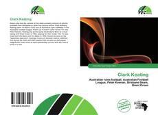 Buchcover von Clark Keating