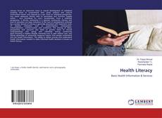 Bookcover of Health Literacy